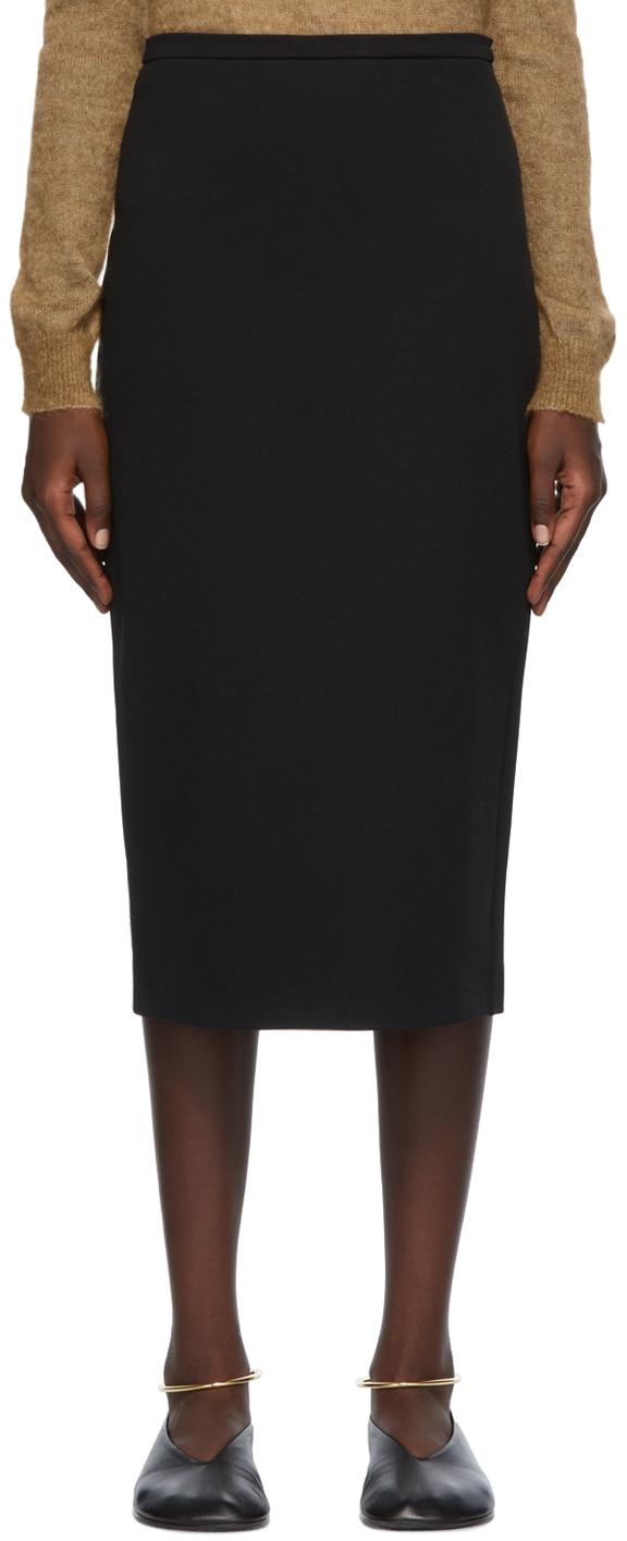 Black Sabato Skirt