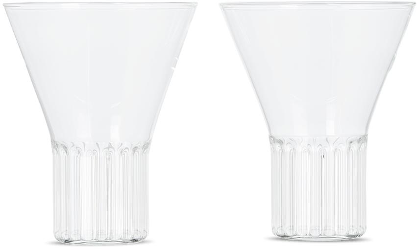 Rila Large Glass Set
