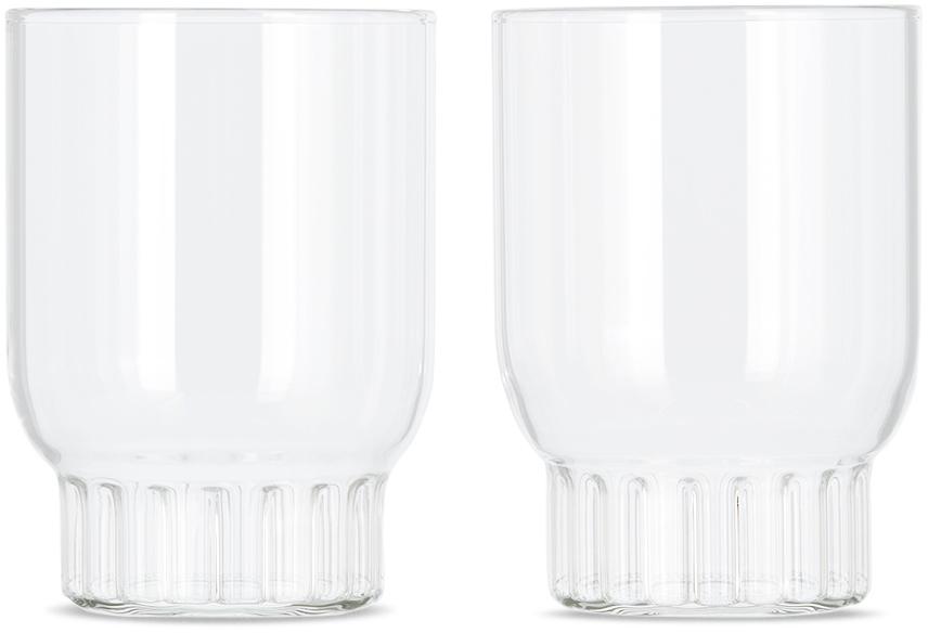 Rasori Medium Glass Set