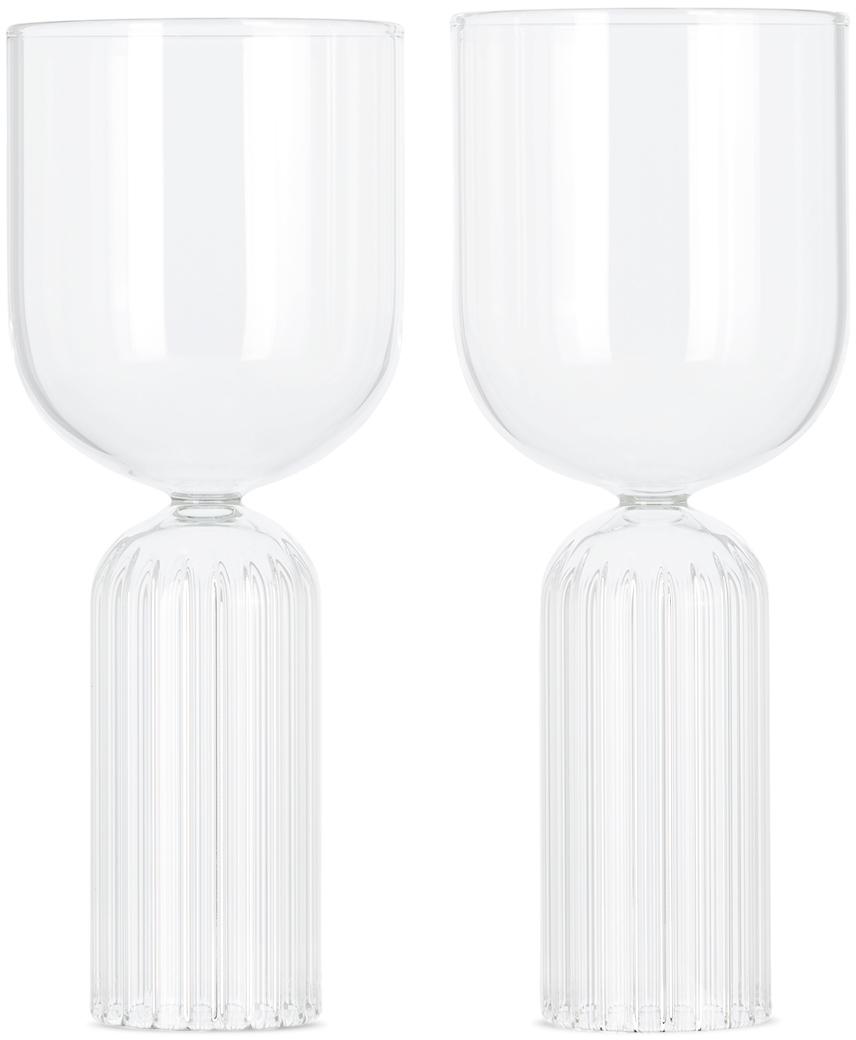 May Medium Glass Set
