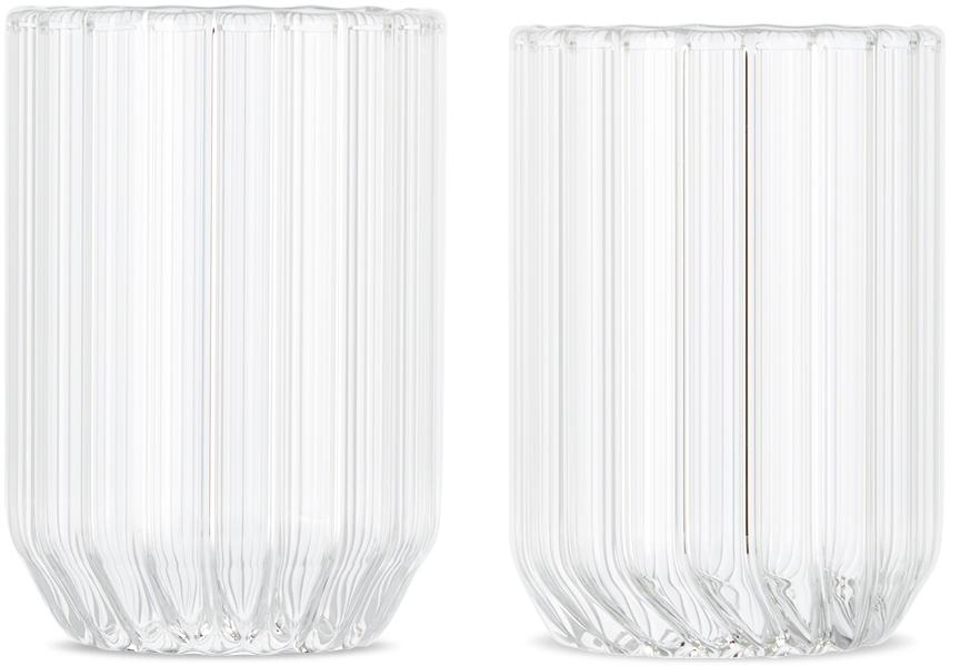 Dearborn Water Glass Set