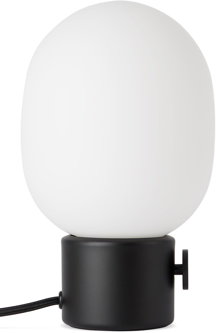 Black JWDA Table Lamp