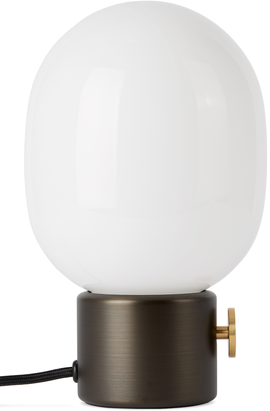 Bronze JWDA Table Lamp