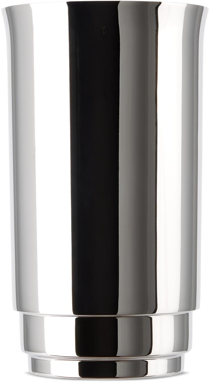 Stainless Steel Manhattan Wine Cooler