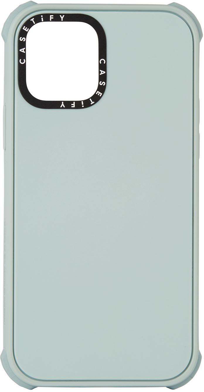 Blue Ultra Impact iPhone 12 Pro Case
