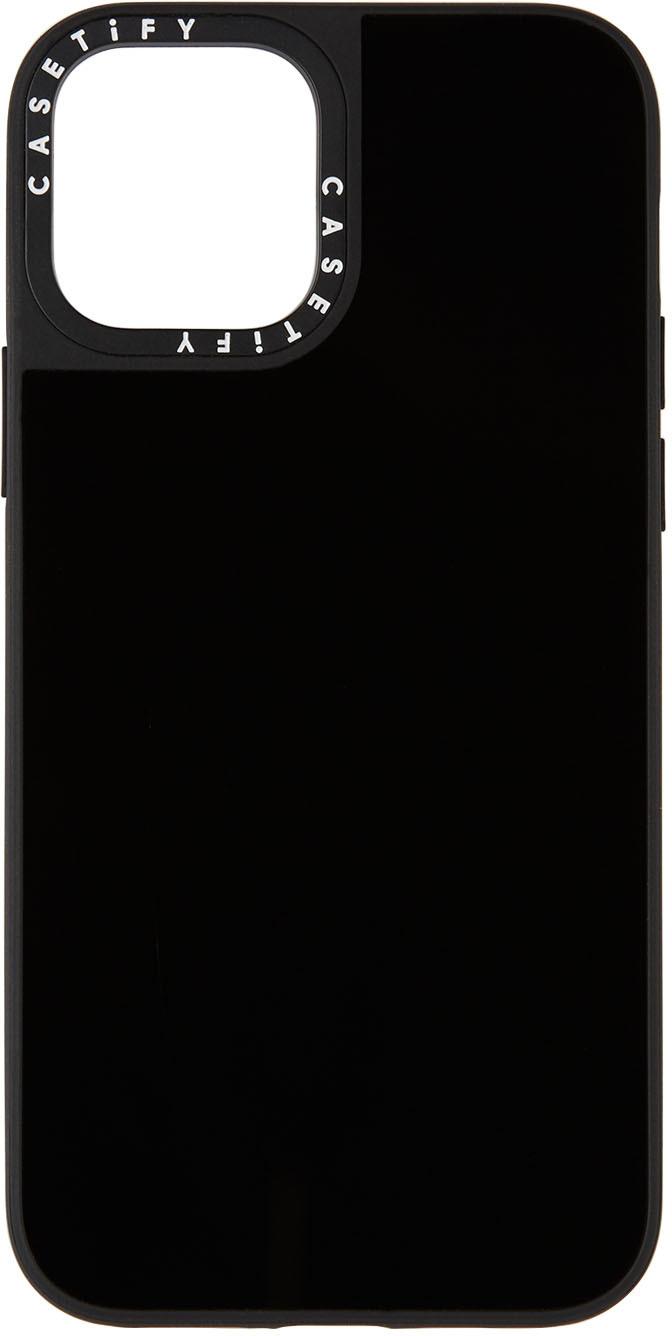 Black Mirror iPhone 12 Pro Case