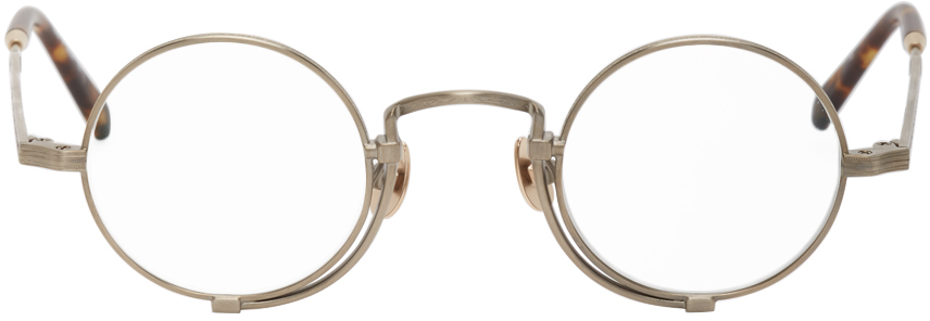 Gold 10103H Glasses