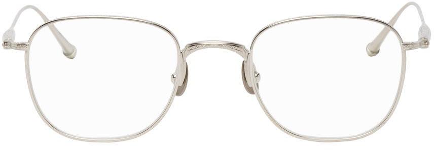 Silver M3090 Glasses