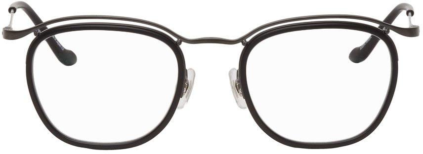 Gunmetal M3092 Glasses