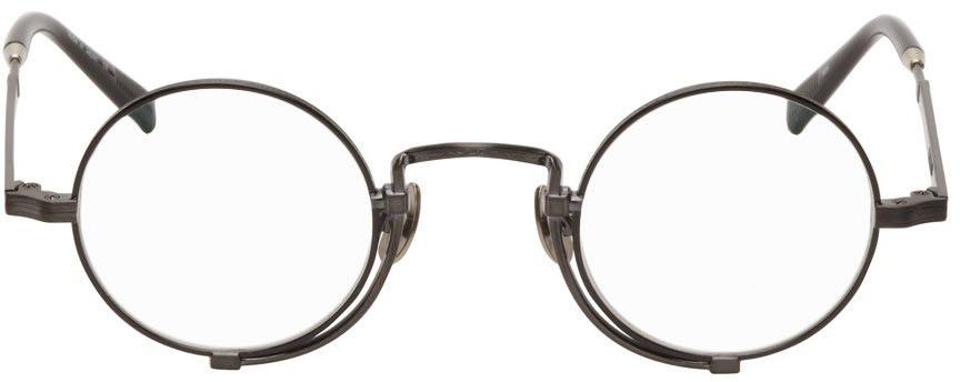 Black 10103H Optical Glasses