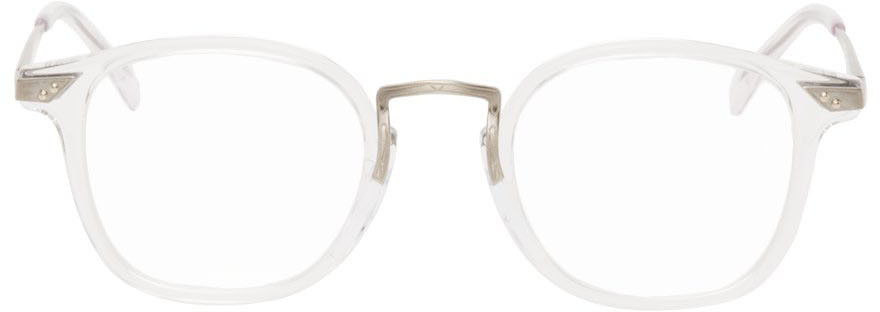Transparent 2808H Optical Glasses