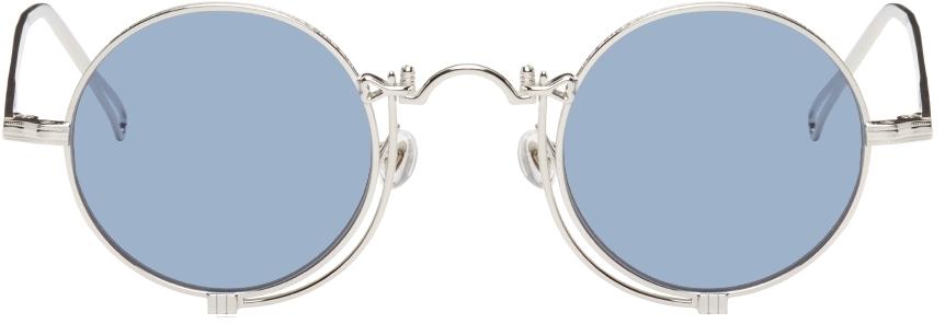 Silver 10601H Sunglasses