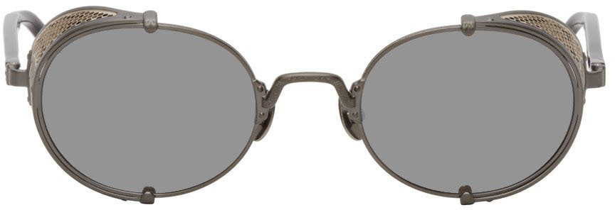 Black 10610H Sunglasses
