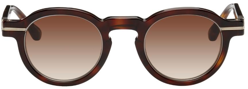 Tortoiseshell M2050 Sunglasses
