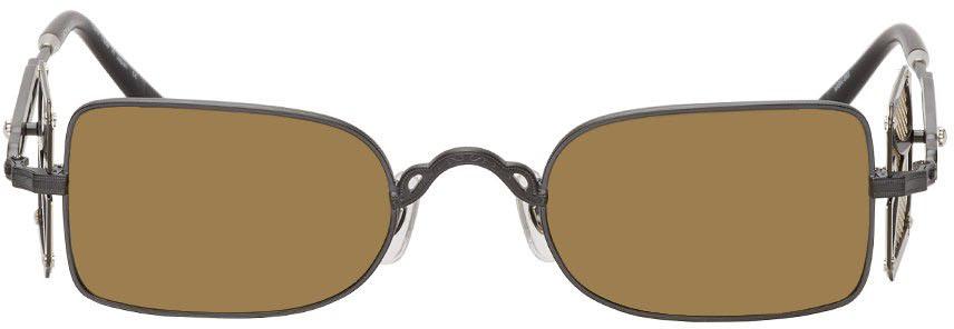 Black 10611H Sunglasses
