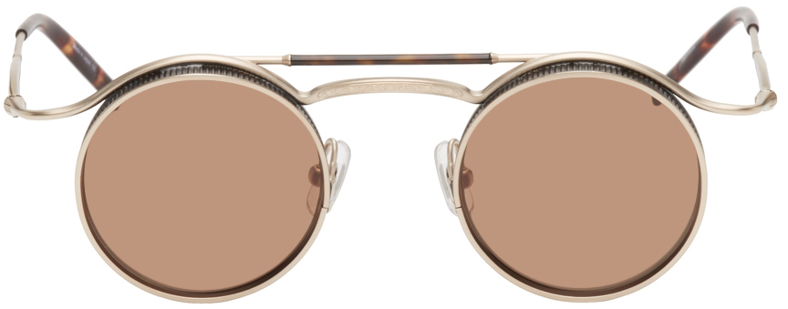 Gold 2903H Sunglasses