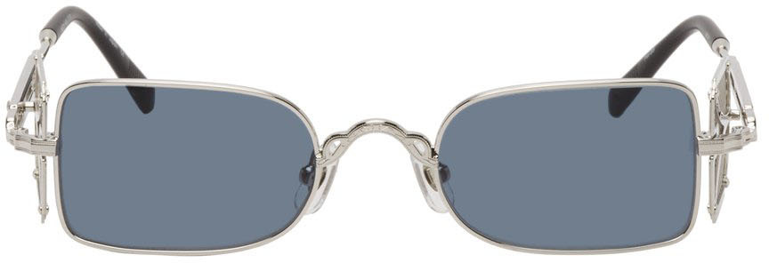 Silver 10611H Sunglasses