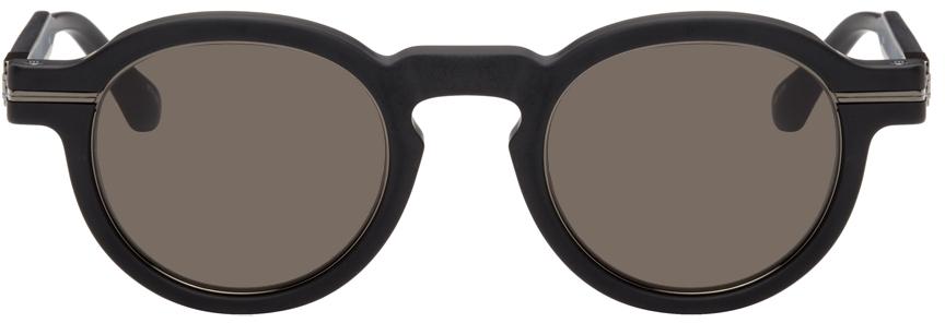 Black M2050 Sunglasses