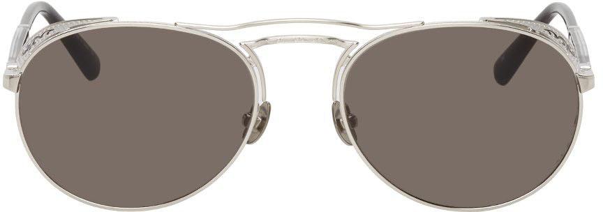Silver M3098 Sunglasses