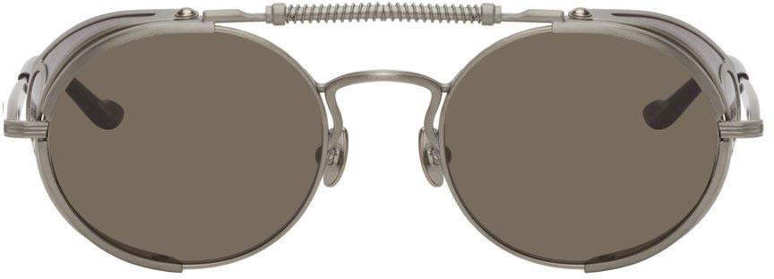 Silver 2809H Sunglasses