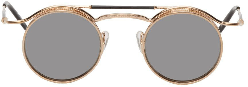Rose Gold 2903H Sunglasses