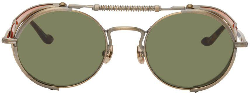 Gold Heritage 2809H Sunglasses