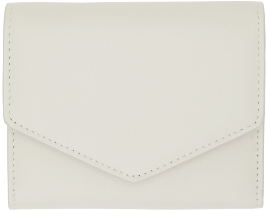 Off-White Envelope Wallet
