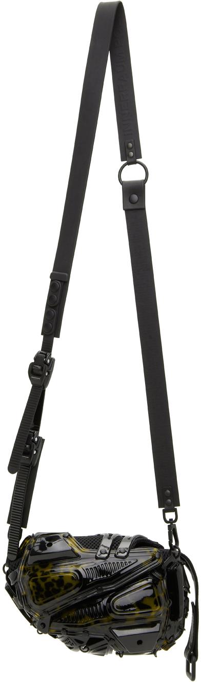 I02 Clutch Crossbody Bag
