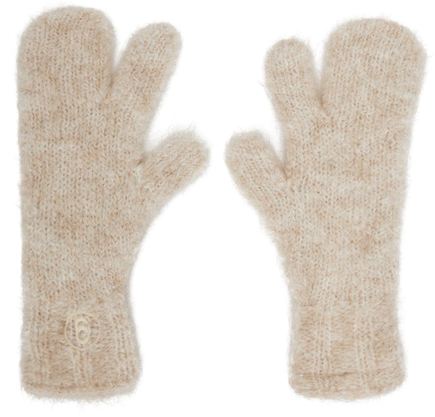 Off-White Tabi Gloves