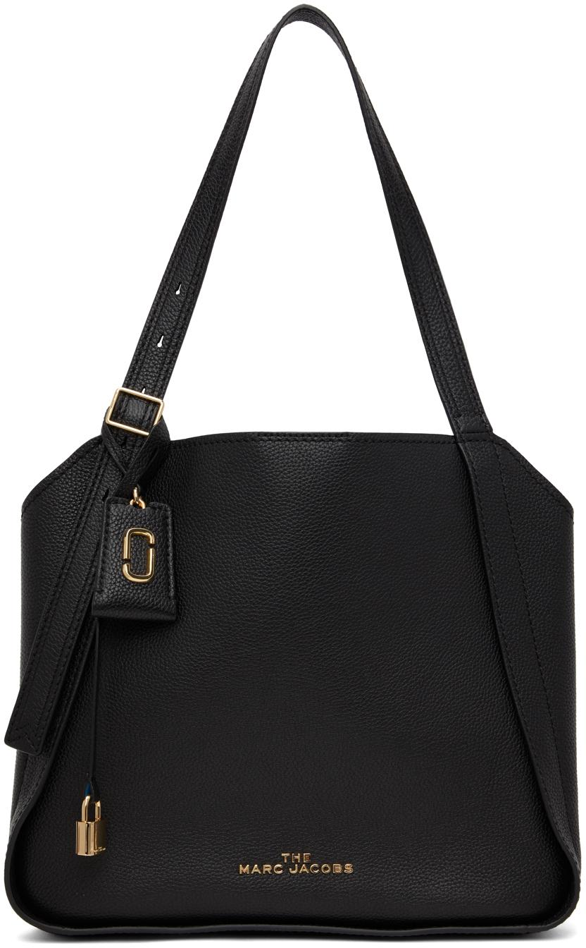 Black 'The Director' Tote Bag