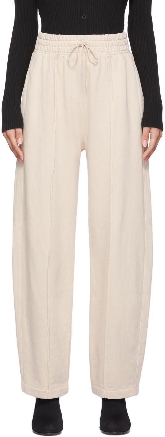 Off-White 90s Bow Leg Lounge Pants