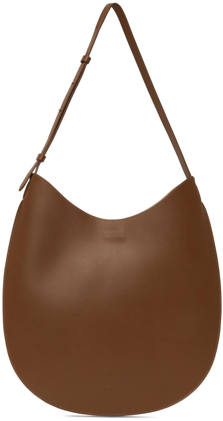 Brown Flat Bag