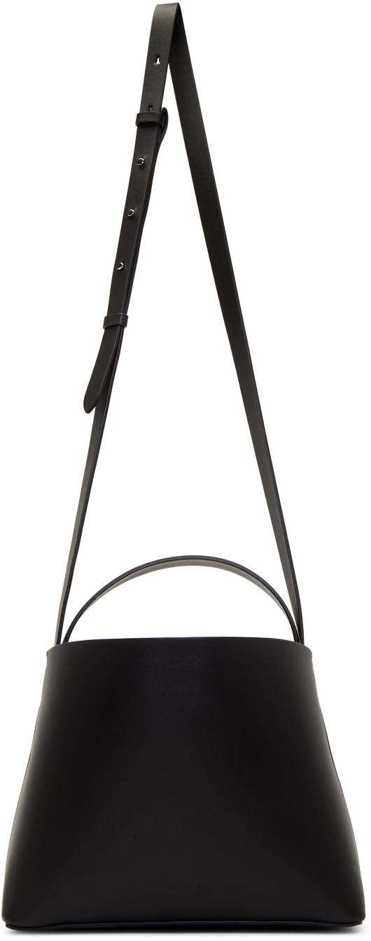 Black Mini Sac Bag