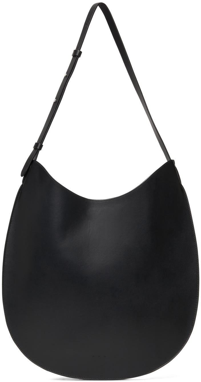 Black Flat Bag