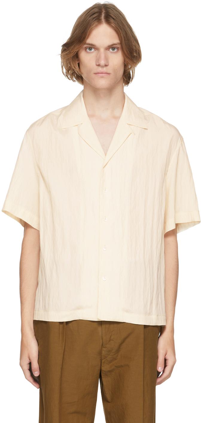 Off-White Resort Short Sleeve Shirt