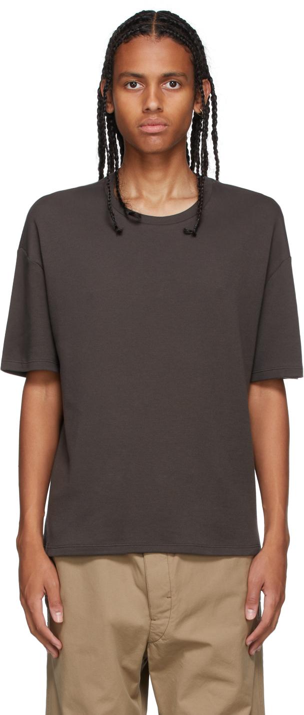 Grey Reese T-Shirt