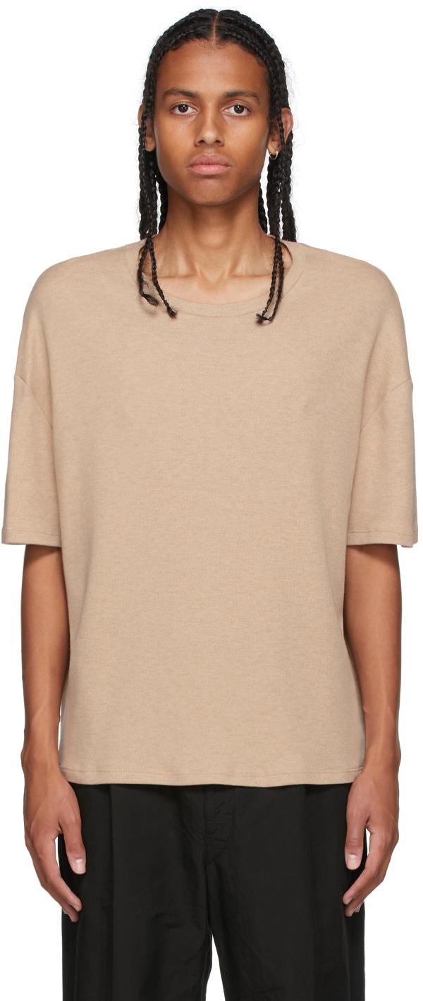 Beige Reese T-Shirt
