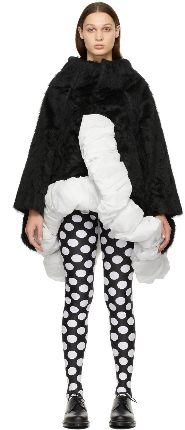 Alpaca Shaggy Coat