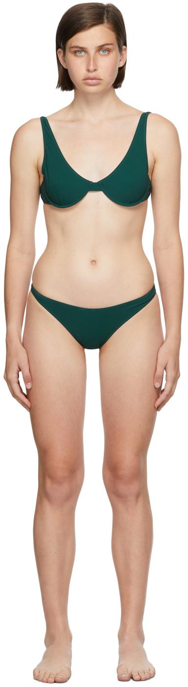 Green Diciannova Bikini