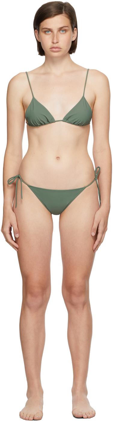 Green Venti Bikini