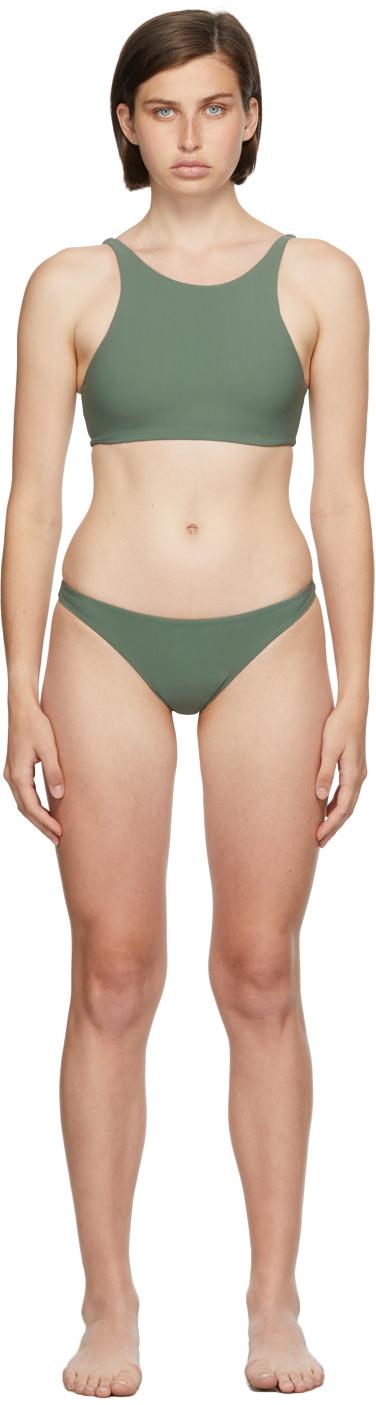 Green Ventisei Bikini