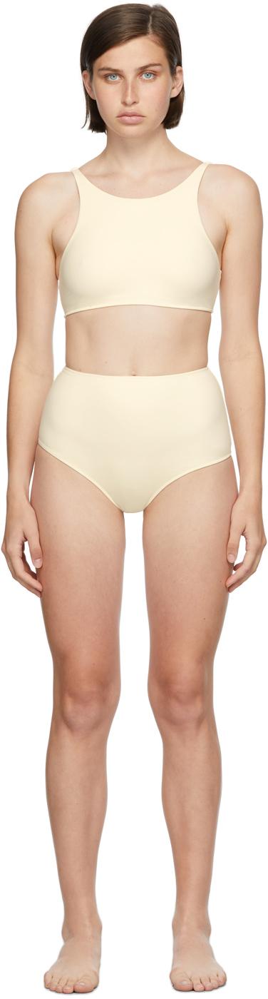 Off-White Ventisei Undici Bikini