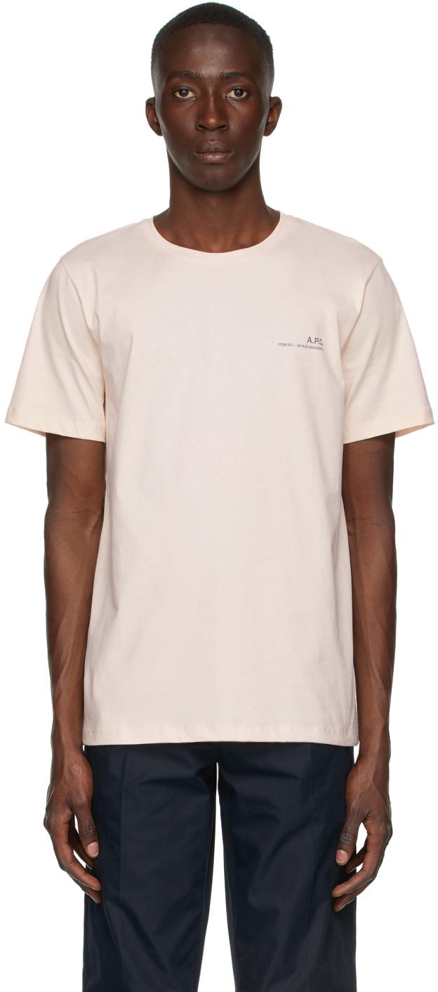 Pink Item T-Shirt