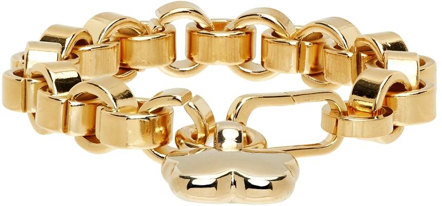 Gold Maia Bracelet