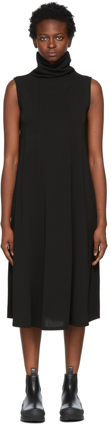 Black Fantino Dress