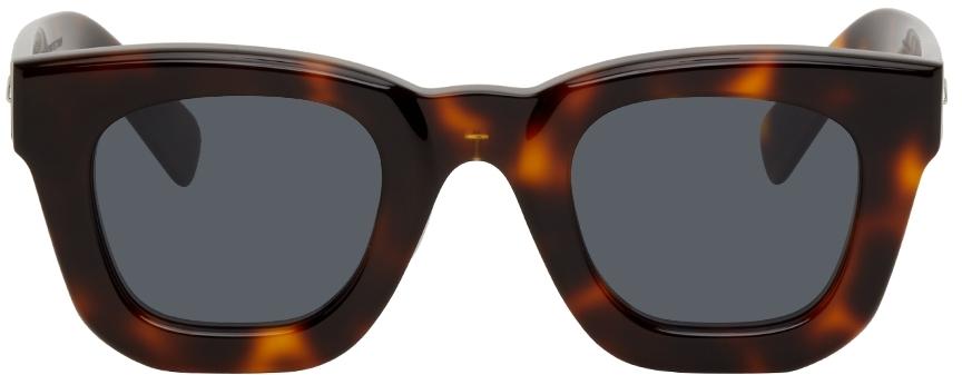 Tortoiseshell Elia Sunglasses