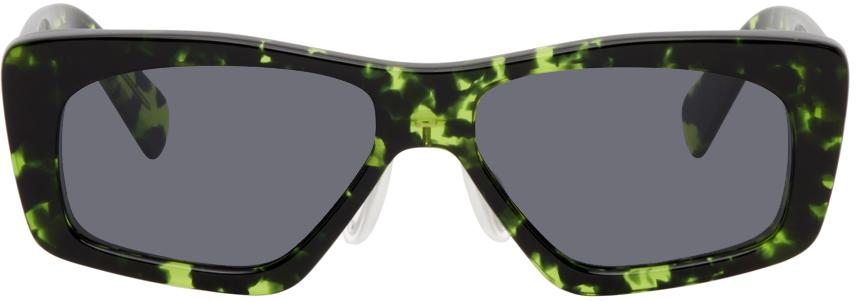Green Kopelman Sunglasses