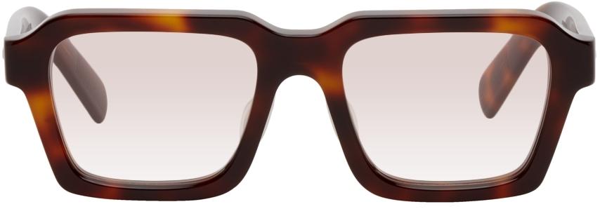Tortoiseshell Staunton Sunglasses