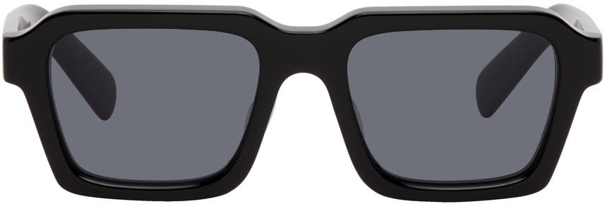 Black Staunton Sunglasses