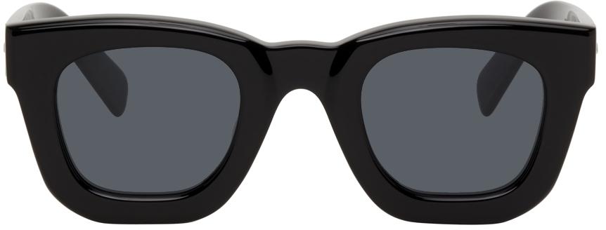 Black Elia Sunglasses